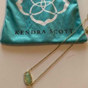 Kendra Scott Necklace (Elisa)